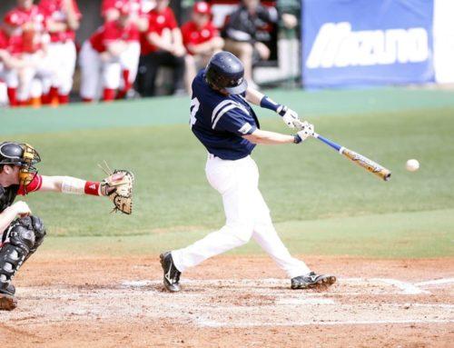 規則-各聯盟棒球規則