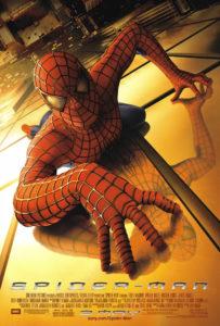 蜘蛛人- 蜘蛛俠1線上看