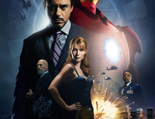 科幻-鋼鐵人1 / 鐵甲奇俠/鋼鐵俠 線上看