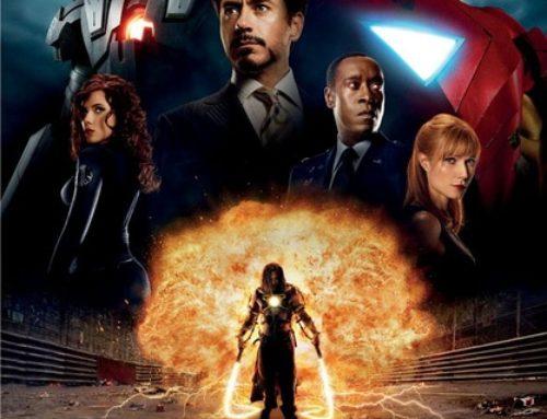 科幻-鋼鐵人2 / 鋼鐵俠2 線上看