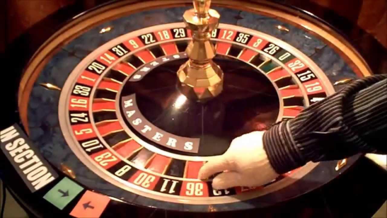 方法-輪盤下注策略-財神娛樂