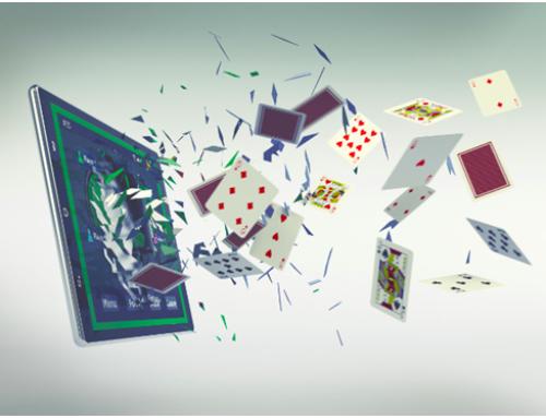 心得-賭場必備六大法則