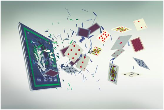 賭場上必備六大法則-財神娛樂