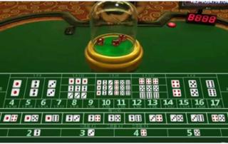 玩骰寶不能一根筋你可以試試看這個方法-財神娛樂