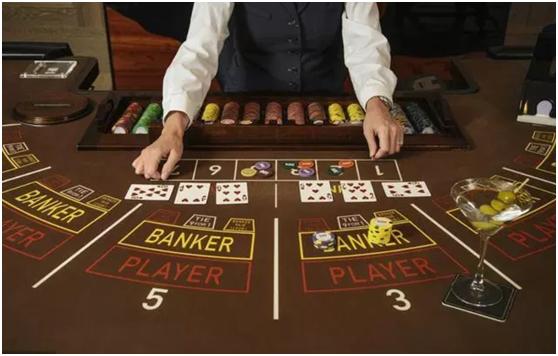 控制遊戲本金,有止贏止虧,不讓情緒影響百家樂贏錢是關鍵